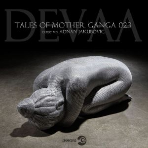 D.E.V.A.A. - [ Tales of Mother Ganga 023 ] on Eilo.org(Sept'12)