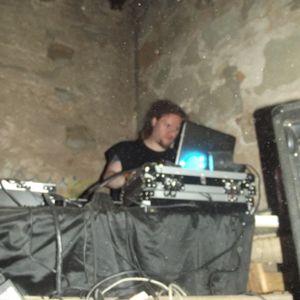 DJ FULLY LOADED - LIVE IN BARCELONA SEPTEMBER 2012