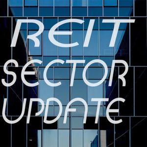 REIT Sector Performance Update