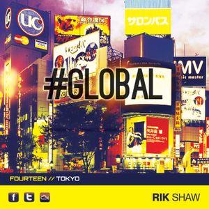 #Global - Fourteen (Tokyo) (2011)