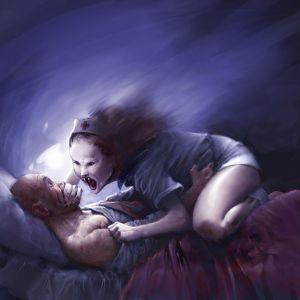 Alice.On.Acids - Sleep Paralysis (DJ-Set)