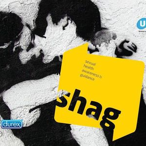 Interview with Siobhan O'Higgins for Shag Week