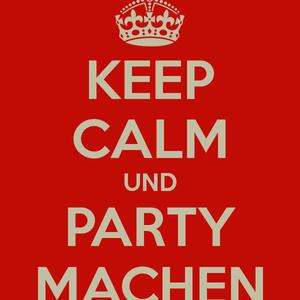 DJ Ritz - Party Machen