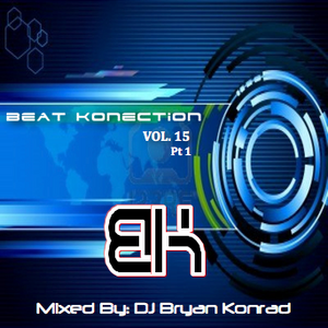 Beat Konection Vol. 15 [Part 1] (January 2013)
