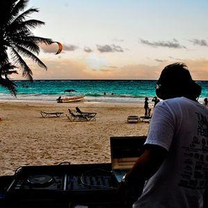 The Chiringuito Beach Mix.....July 2011