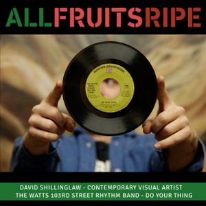All Fruits Ripe - David Shillinglaw (Episode 2)