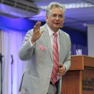 Cumpliendo la misión y el Propósito de Dios - Apóstol Robin Olivares
