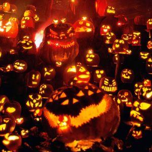 Mix Tech Halloween 2013