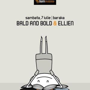EllieN live @ Baraka 7.07.2012