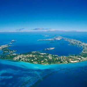 Deejay Ilie Marcus b2b Deejay Dat'Cool. Live. Bermuda - May.2016