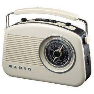 Radio demo (June 2018)