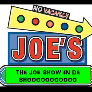 Turn it on again in de Joe shoooo volume 1