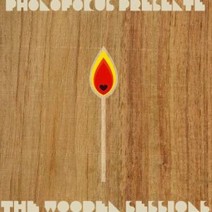 The Wooden Sessions / Hors Serie #1