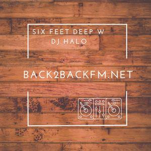 Back2BackFM 2.20.2020