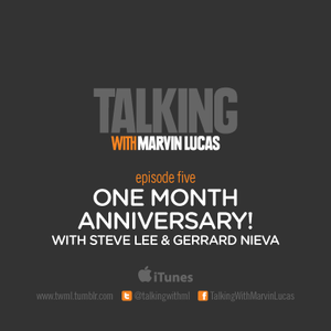 Episode 5: One Month Anniversary