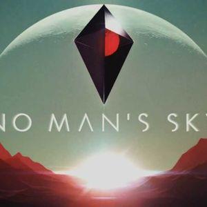 No Mans Sky & GamesCom!