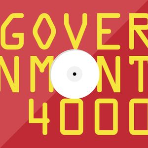 Government 4000 - Global #3