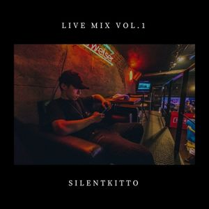 LIVE MIX VOL.1 (SEP/2017)