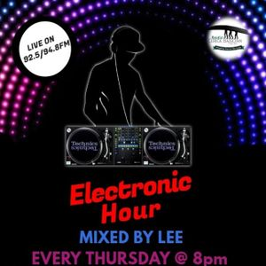 Lee's Electronic Hour 22.08.19