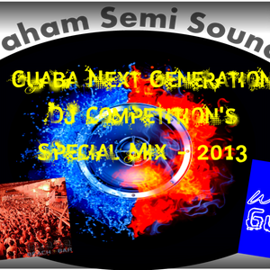 Ethereal Tryptamine - Guaba Next Generation DJ Competition's Special Mix - 2013