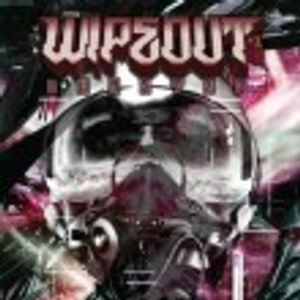 Wipe Out warm up !!! Heavy Dub ;)