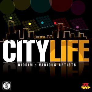 Two Badd Riddims: City Life & Monte Carlo