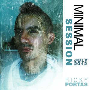 Ricky Portas - July 2012 Minimal Session