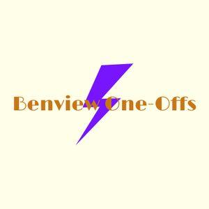 Benview Megacast: SDCC 2014