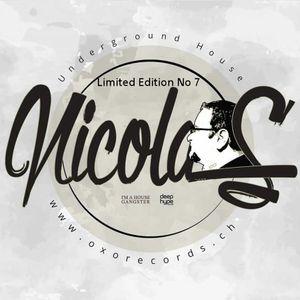 Nicola-S Edition Limited N°7