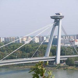 Bratislava Go-Go