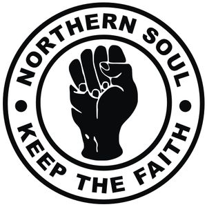 The Northern Soul Show 14-06-2011