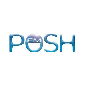 posh fm smooth drive with mc crazy