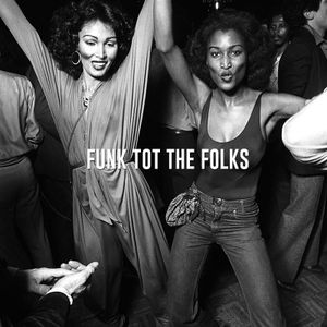 Terrazmatazz #030: Funk To The Folks