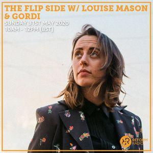 The Flip Side w/ Louise Mason & Gordi 31st May 2020