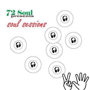 72 Soul – Soul Sessions