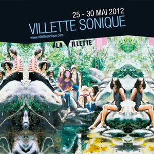 selected modern music #192 - villette sonique 2012 - mix I - by O:liv