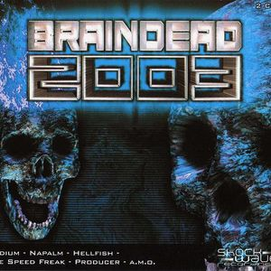 VA - Braindead 2003 (2xCD) (2003)