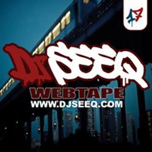 Dj Seeq - Webtape 17