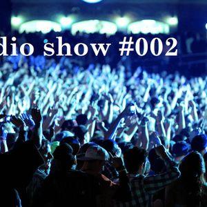 Dj Ibis radio show #002