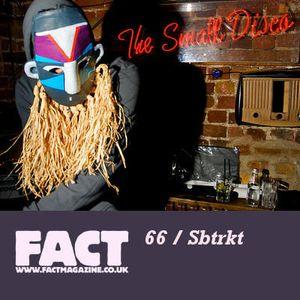 FACT Mix 66: Sbtrkt