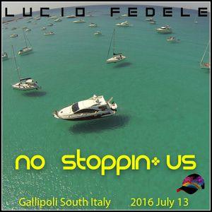 No Stoppin' Us