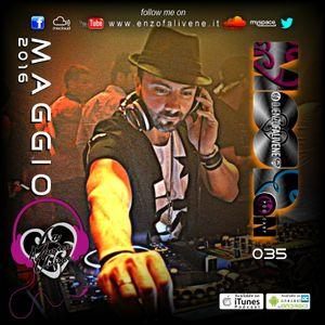 DJ ENZO FALIVENE presents MOOD ON Radio Show 035