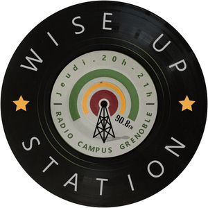 Wise Up Station #34 - 21/10/2016 - Spéciale Report Rototom #3 - FULL LIVE