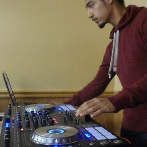 Dj R3ckless - Turn it Up Mix