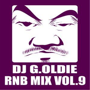 DJ G.OLDIE RNB MIX VOL9
