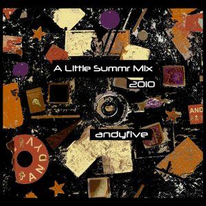 A Little Summer Mix