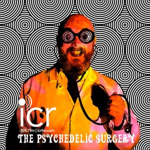 23-07-21 The Psychedelic Surgery