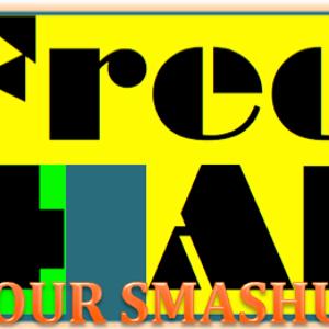 Free4 All Radio Podcast: Episode 7