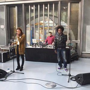 Plateau direct Médiathèque François Mitterand Les Capucins #6 Brest - La musique
