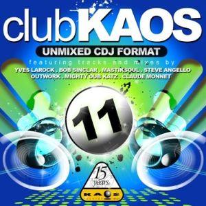 Mixed Kaos - Volume 11